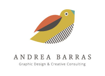 Andrea Barras Graphic Design & Creative Consulting logo