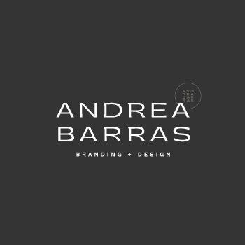 Andrea Barras Branding & Design logo