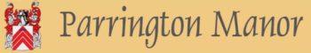 PARRINGTON MANOR logo