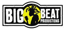 BIG BEAT PRODUCTIONS logo