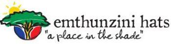 EMTHUNZINI HATS: GOLF AGENT logo