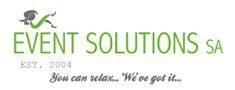 EVENT SOLUTIONS SA PTY LTD logo