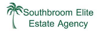 SOUTHBROOM ELITE ESTATE AGENCY logo
