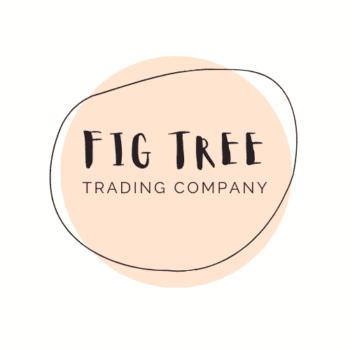 Fig Tree Trading Company logo